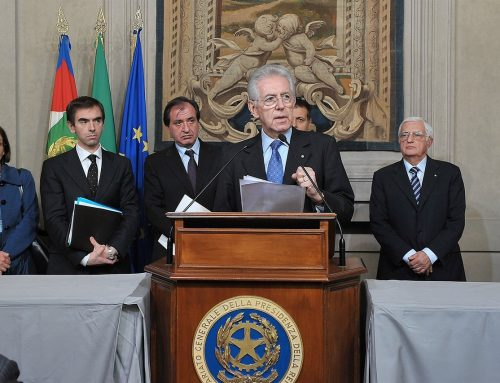 Manovra Monti – Decreto Legge 6 dicembre 2011, n. 201